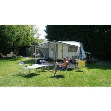 Camping De Peel Heusden