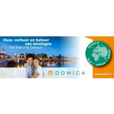Domica Dordrecht Rotterdam