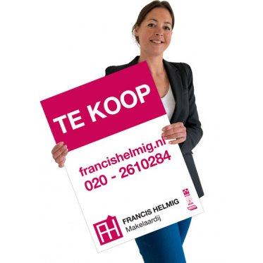 Francis Helmig Makelaardij Amsterdam
