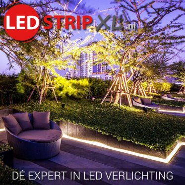 LEDStripXL Zutphen