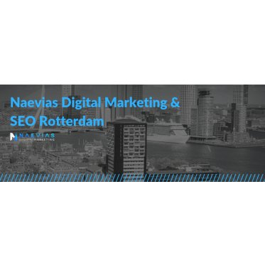 Naevias Digital Marketing & SEO Rotterdam Rotterdam