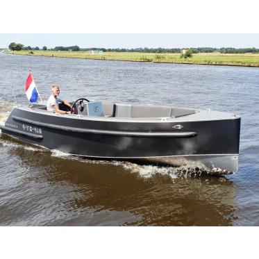 Van Vossen Tenders B.V. Steenwijk