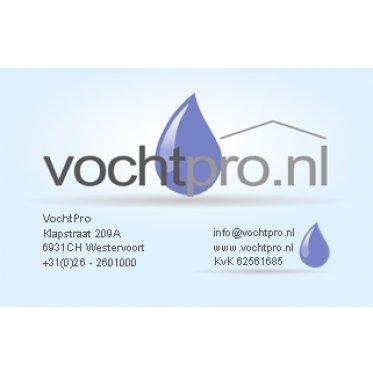 VochtPro Westervoort