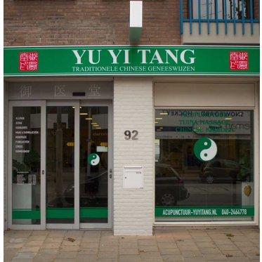 Yu Ti Tang Eindhoven